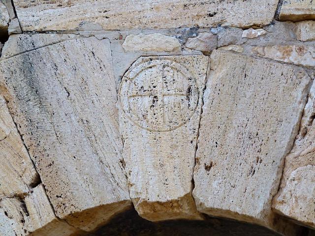 Turquie - jour 12 - De Kas à Pamukkale - 179 - Martyrium de l'apôtre Philippe
