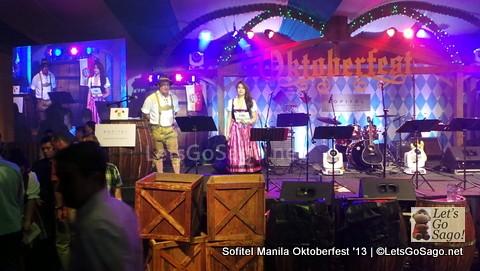 Oktoberfest Philippines