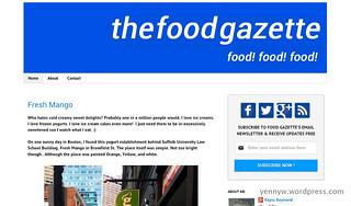 foodgazatte