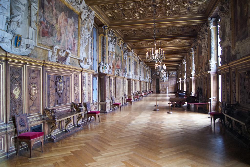 Galerie François Ier