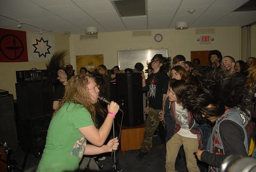Noisem at American University
