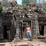 04 Viajefilos en Laos, Champasak  14