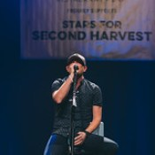 Cole Swindell |  Stars for Second Harvest