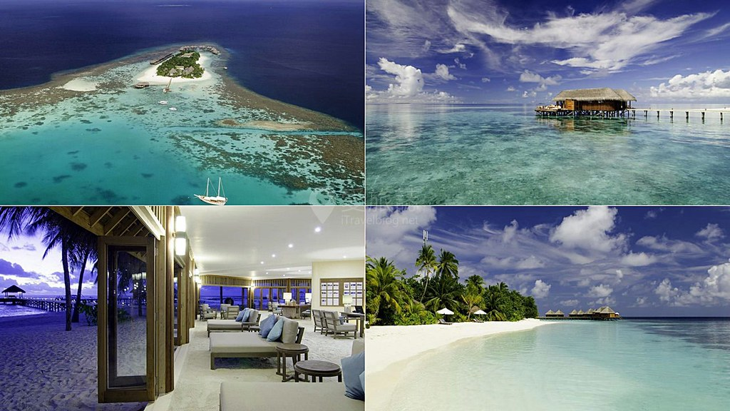 《马尔代夫订房笔记》21间评价最佳五星级度假村假村.酒店与酒店住宿精选