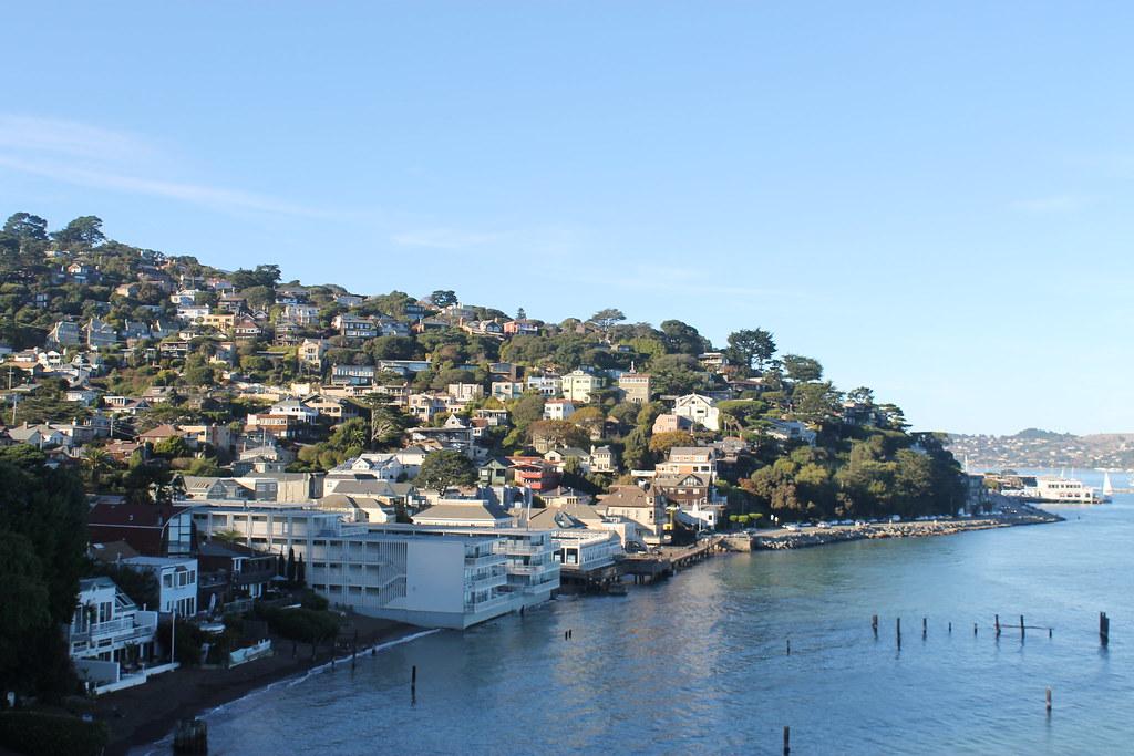 Qué ver en San Francisco: Sausalito