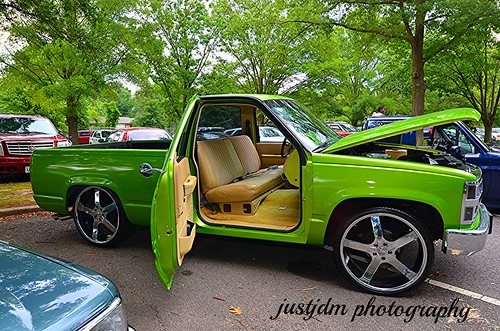 GREEN CHEVY (3)