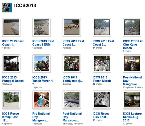 Collection: ICCS2013