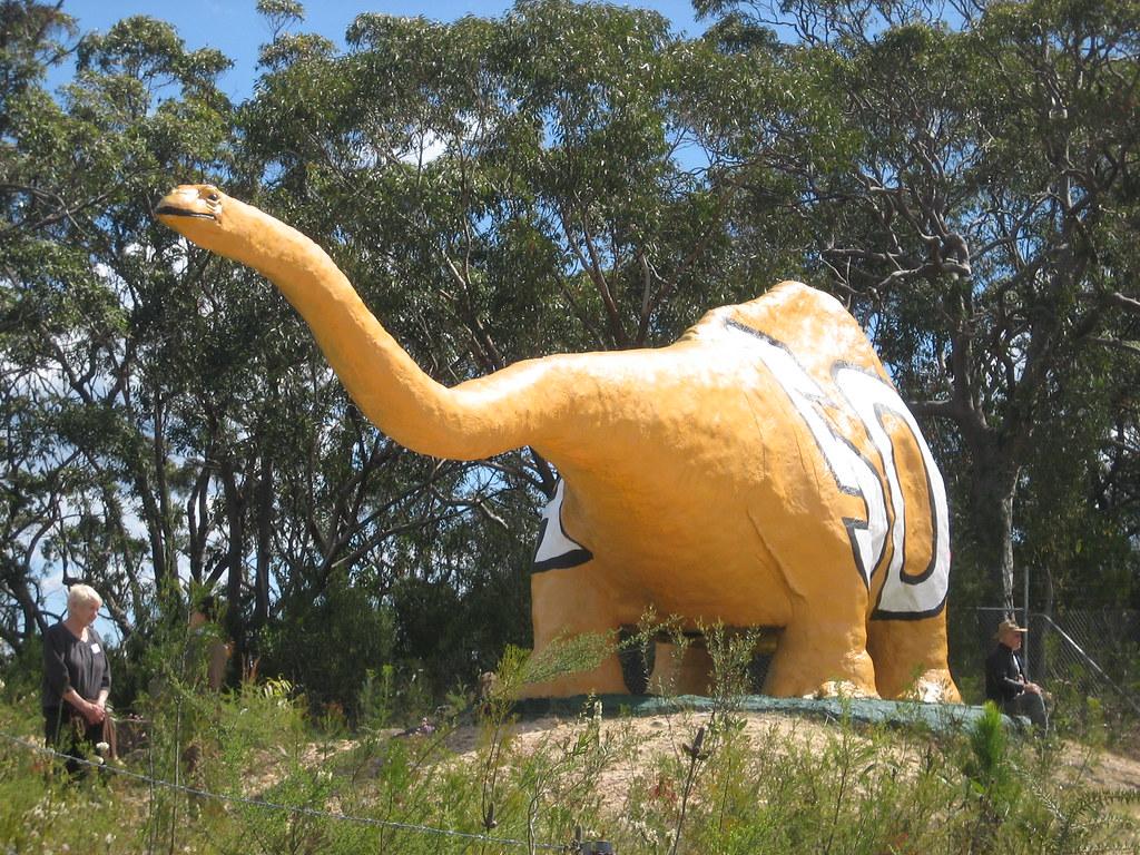 Pioddy Dinosaur Somersby