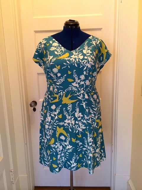 BHL Anna dress