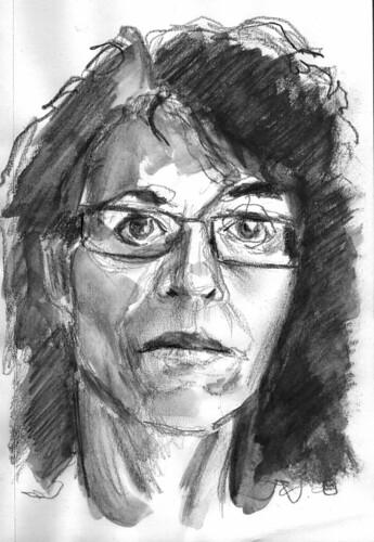 Valérie by Husdant