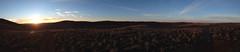 sunset Mount Ive