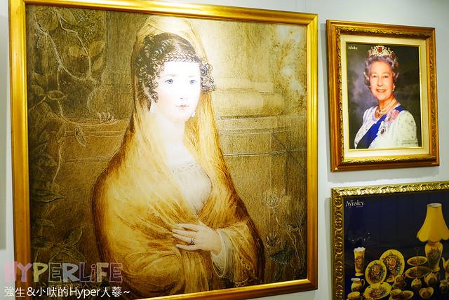 台中古典玫瑰園大遠百 (35)