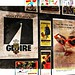 Kubrick Movie Posters Mike Hope