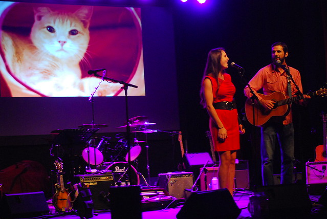 dance concert for shelter animals @ haw river ballroom