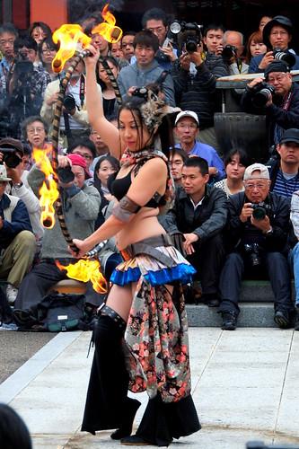 St Performer Matsuri 348r