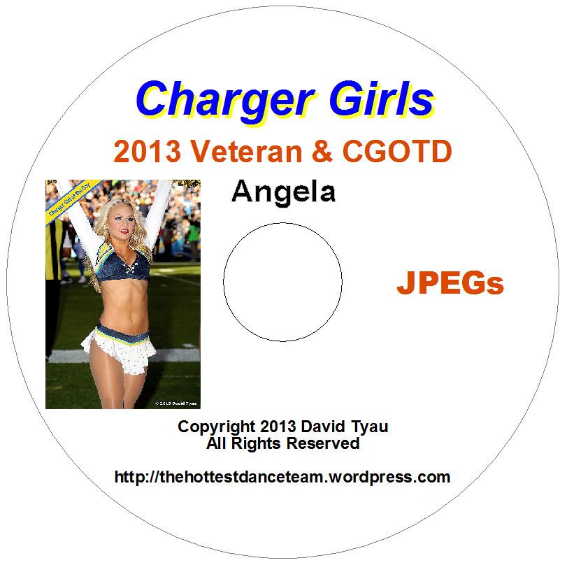 CG-Disks