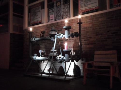 Candle Machine