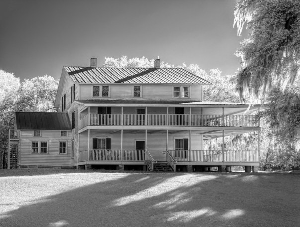 The Louis P. Thursby House