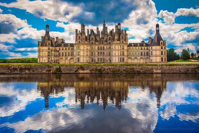 The Cloud Château
