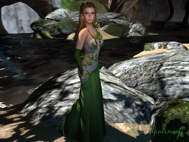 Pretty Ivy