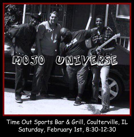 Mojo Universe 2-1-14