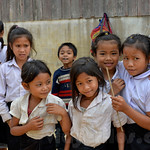 03 Viajefilos en Laos, Bolaven Plateau 69