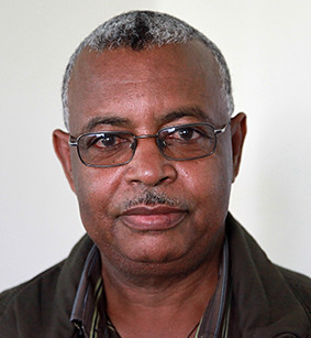 Tesfaye Dubale
