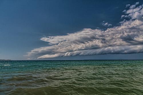 Manitou Stormcloud