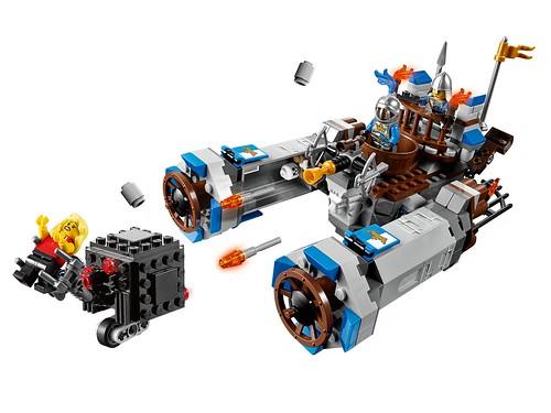 70806 Castle Cavalry