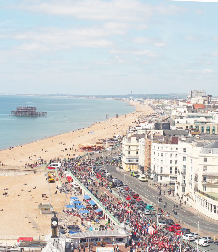 brightonseafront