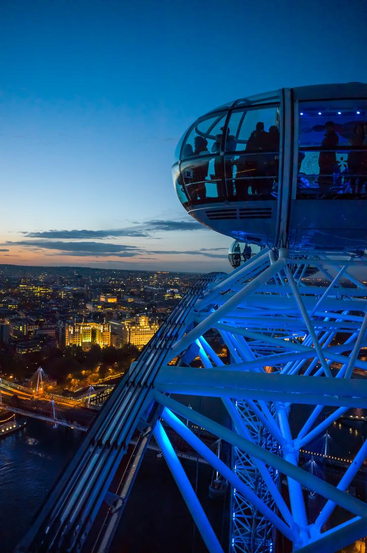 London Eye - 10