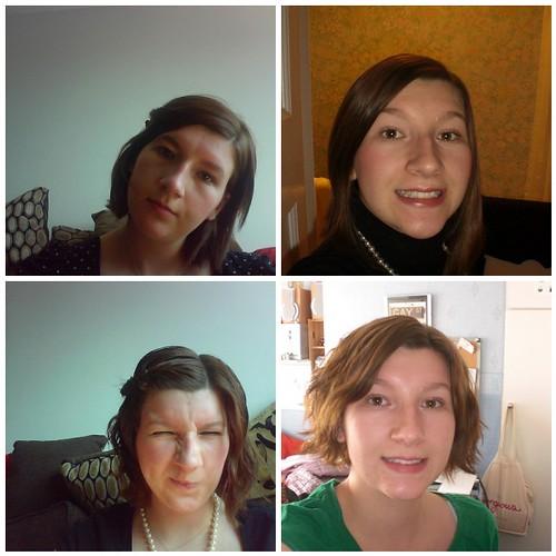 My hair 2009/2010