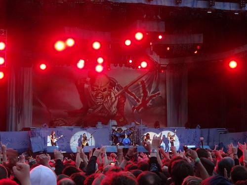 Iron Maiden (5)