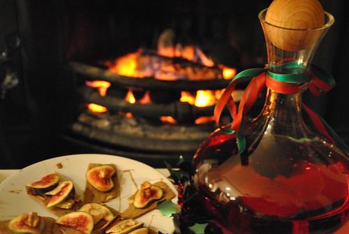 Redcandy wine carafe