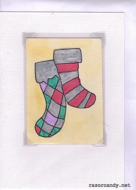 Stockings (4)