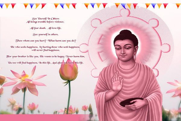 Image result for Buddha Purnima 2017