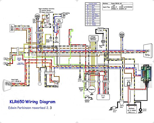 wiring diagram for 2012 kawasaki 650r 2012 kawasaki zx14r