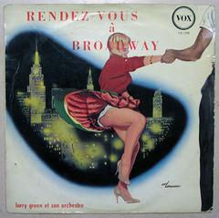 RDV á Broadway