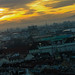 Wiener Sonnenuntergang Stephansdom-2