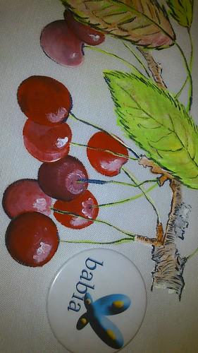 detalles de las pinceladas by alialba