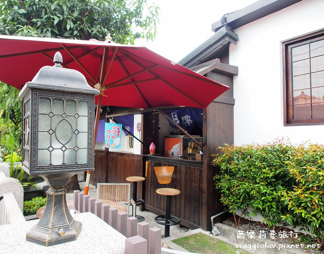 屏東景點,老屋餐廳,老街,青島街 @薇樂莉 Love Viaggio | 旅行.生活.攝影