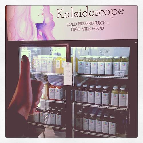 Kaleidoscope Juice 4