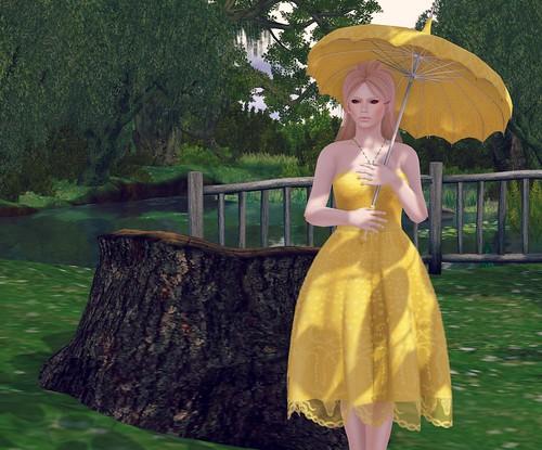 Schadenfreude - Rain or Shine!