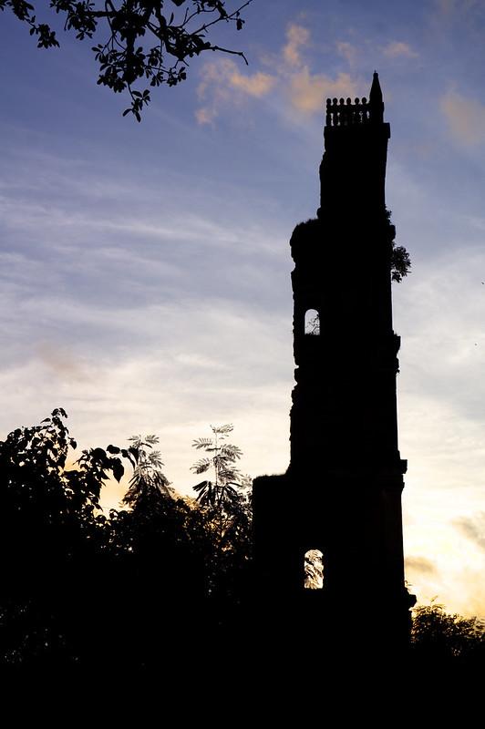 St. Augustine Ruins