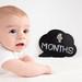 Graham Four Months