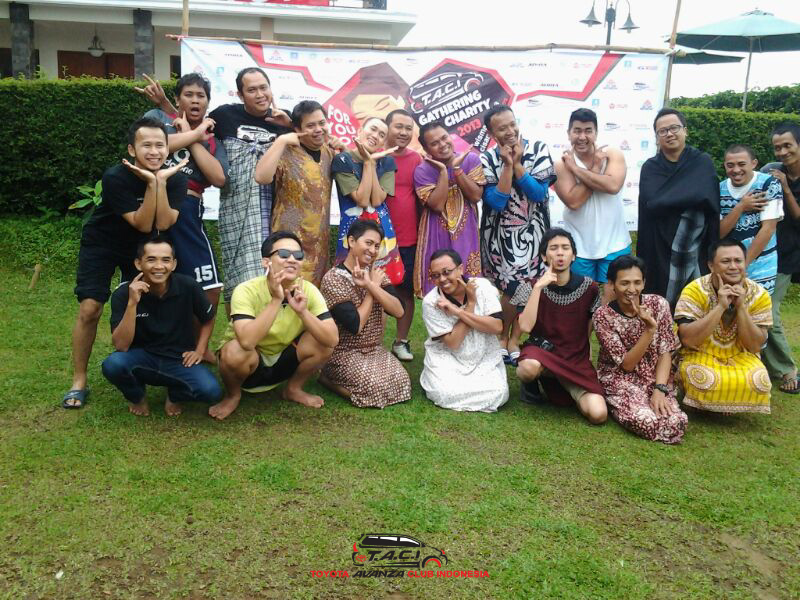 TACI Gathering & Charity 2013