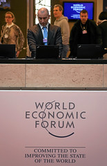 World Economic Forum 2014: Feature