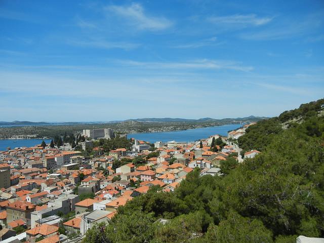 Summer 2012 - Europe, D9 Sibenik, Croatia - 39