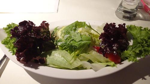 田園鮮蔬沙拉