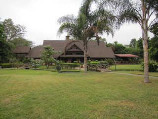 Arumeru Lodge